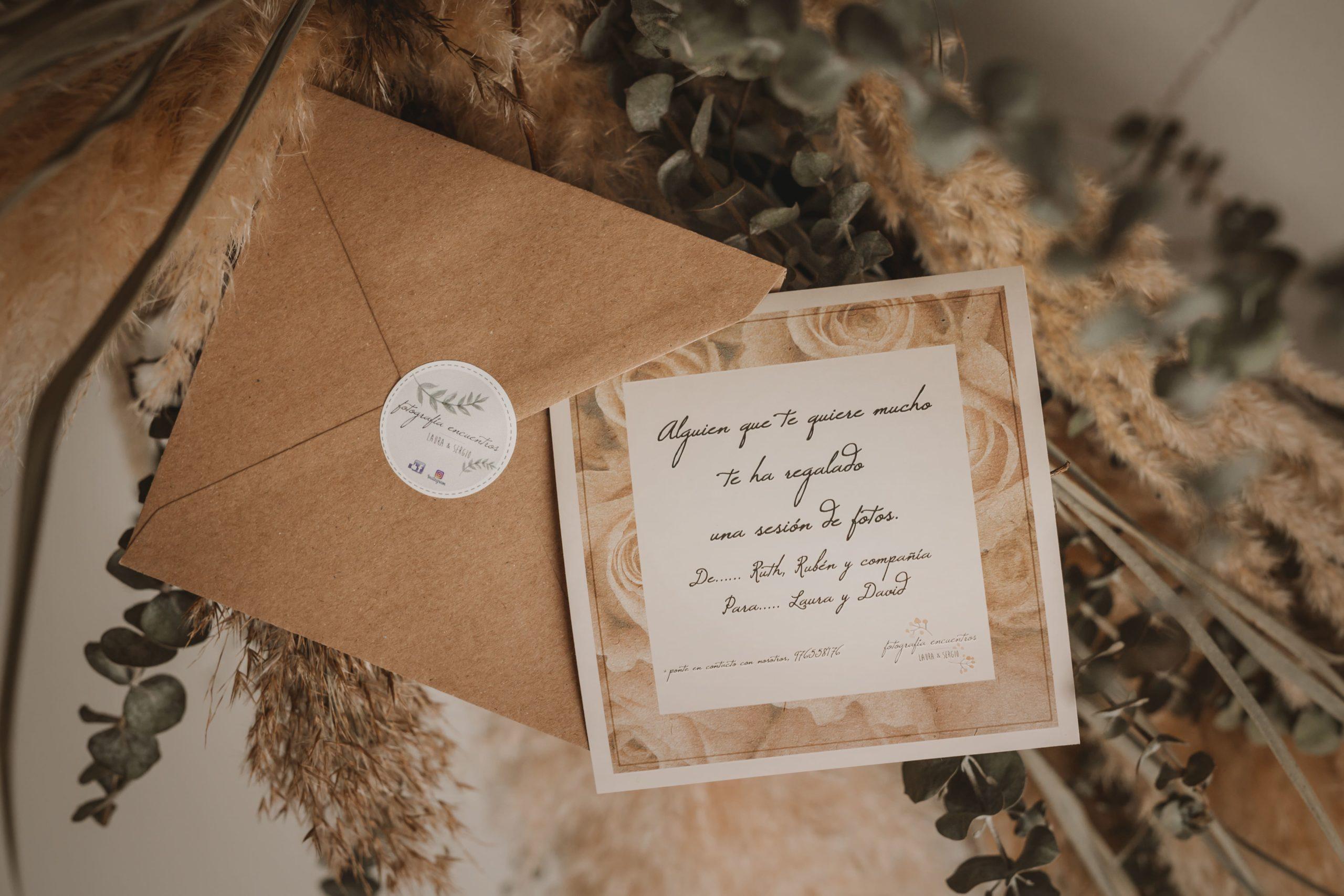 Tarjeta regalo, tarjeta regalo sesi—n de fotos, regalo original, regalo diferente, regalo sesion de fotos