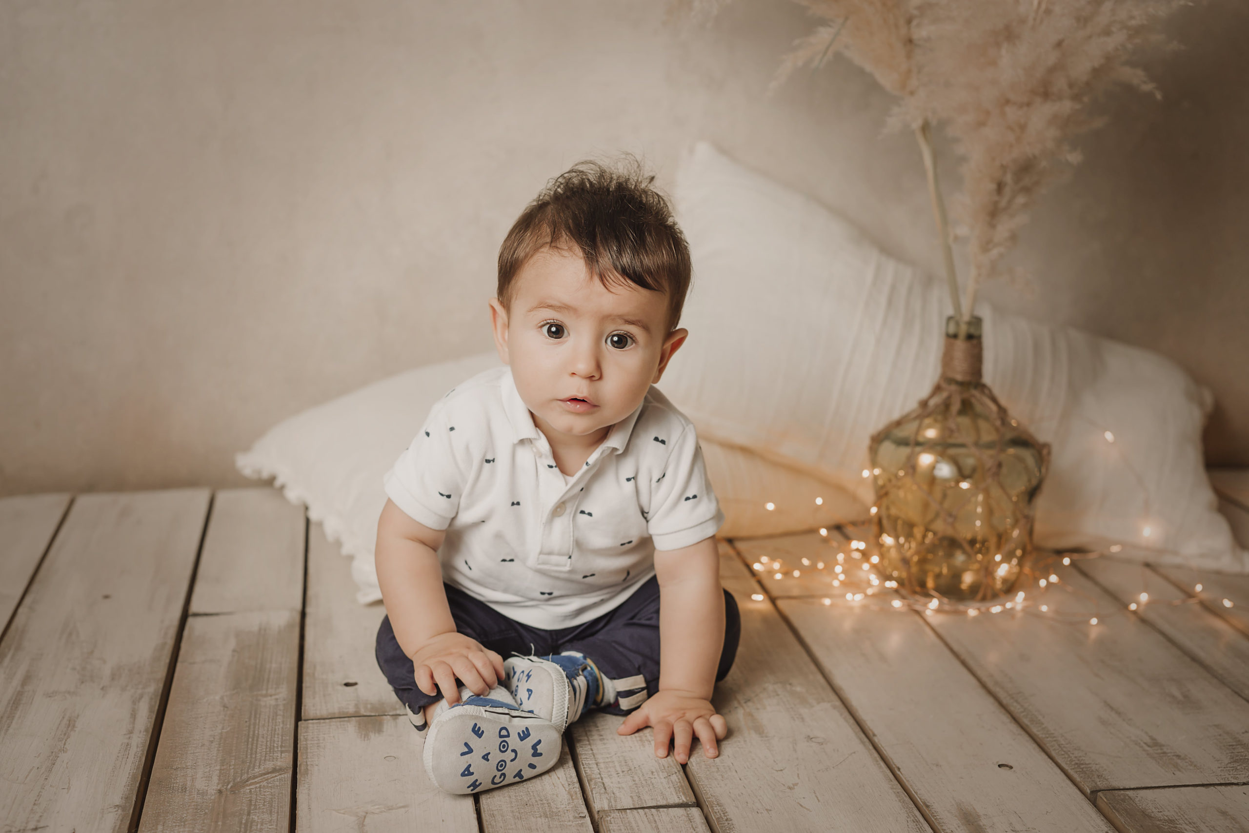fotografo infantil en zaragoza